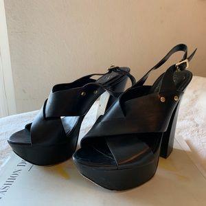 Vince Camuto Platform Heel Sandal